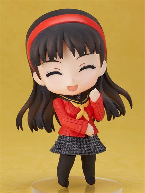Nendoroid Yukiko Amagi
