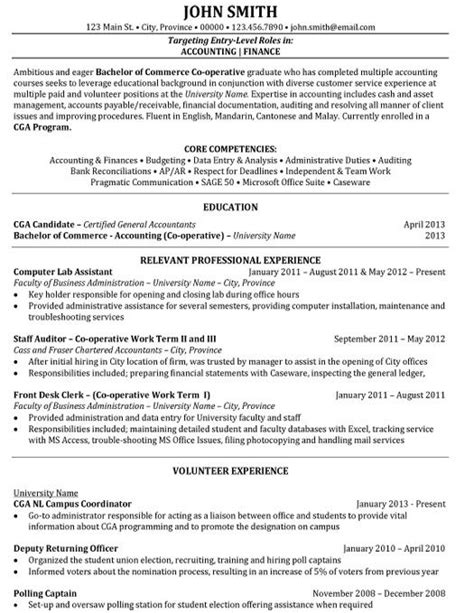 Auditor Resume by 10 Best Best Auditor Resume Templates Sles Images On