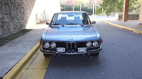 1976 Bmw E3 3.0si Bavaria For Sale
