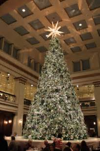 Macy's Artificial Christmas Trees