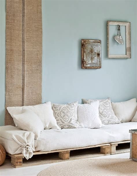 canapé en palettes fabrication canape en palette maison design bahbe com