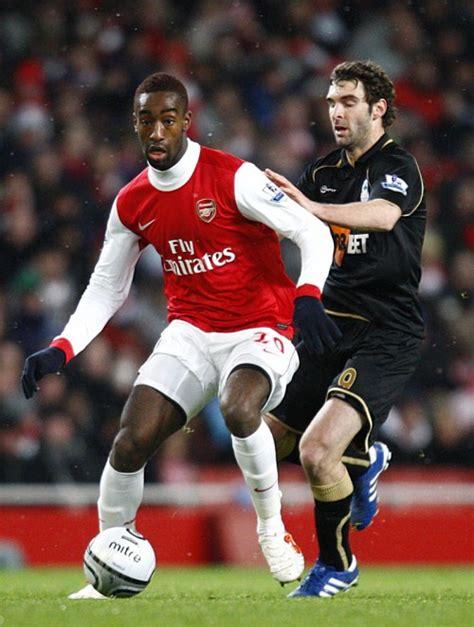 Soccer – Carling Cup – Quarter Final – Arsenal v Wigan ...