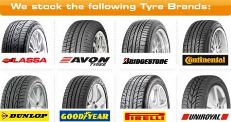 The Best 3 Tyre Manufacturers In The World