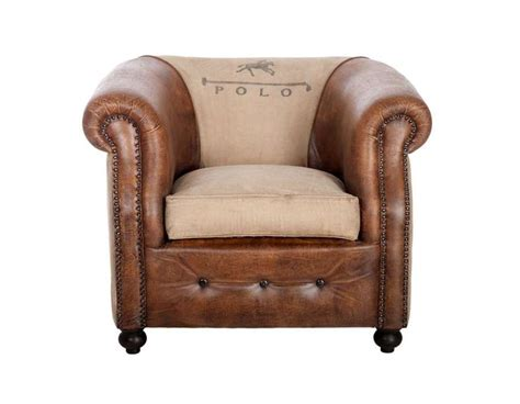 Fauteuil Chesterfield Cuir by Fauteuil Chesterfield Anglais Jolipa