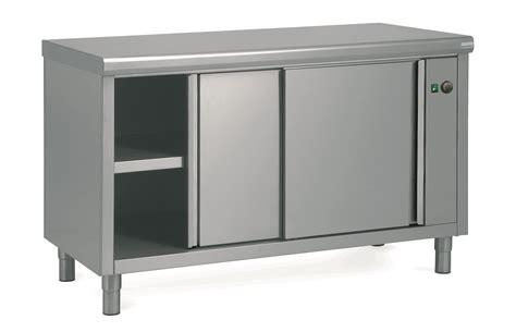 meuble cuisine porte coulissante meuble bas chauffant 140x70 cm avec une étagère réglable
