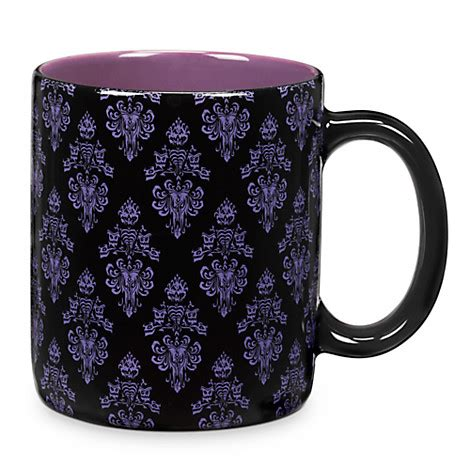 disney coffee cup mug haunted mansion wallpaper hurry