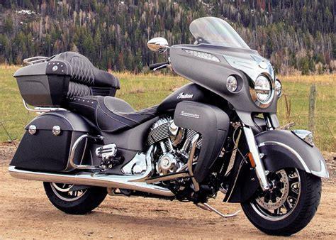 Indian Roadmaster 2019 by Indian 1811 Roadmaster 2019 Fiche Moto Motoplanete