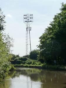 Football floodlights and mobile phone ? christine