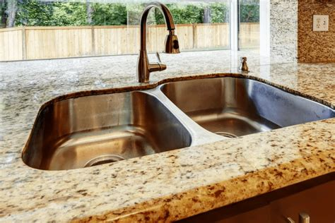 Polishing Countertops - how to granite countertops by gold eagle co