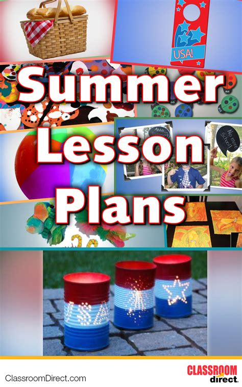 summer theme lesson plans for preschoolers lesson plans for summer lesson plans 282