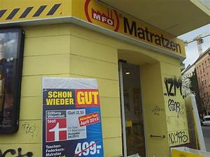 Matratzen Outlet Berlin : matratzenladen in der warschauer stra e berlin friedrichshain ~ Watch28wear.com Haus und Dekorationen
