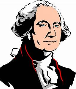 Cartoon George Washington Clip Art (41+)