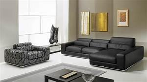 Fauteuil Salon Design : fauteuil salon 5 places ~ Teatrodelosmanantiales.com Idées de Décoration