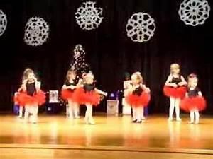 Hannah s Christmas Dance Recital