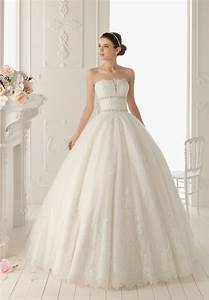 whiteazalea ball gowns lace ball gown wedding dress With ball gown style wedding dresses