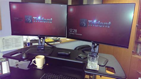 Varidesk Pro Plus 48 by Varidesk Pro Plus 48 Standing Desk 183 Chrisjrob