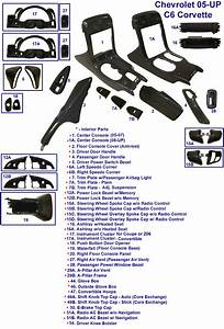 C6 Performance  C8  C7  C6  C5 Corvette Parts And