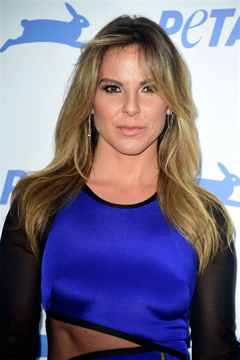 Kate Del Castillo Seeks Injunction In Possible El Chapo