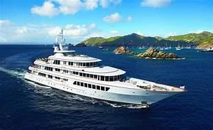 Utopia - Motor Yacht - Luxury Motor Yacht - Yacht Masters