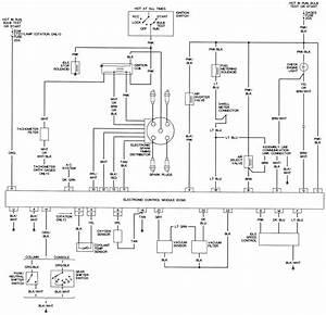 Master Cylinder Wire Diagram