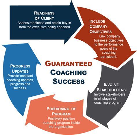 executive leadership development coaching program