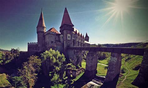 Transilvania, el hogar del Conde Drácula - El Viajero Feliz