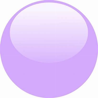 Bubble Bubbles Purple Clipart Clip Circle Clker