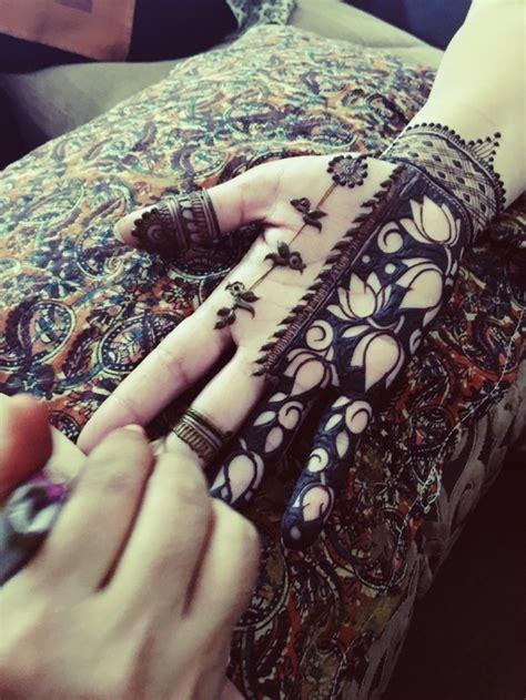 henna selber machen ideen und anleitung zum henna selber machen