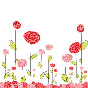 Cards Vector Flower Designs