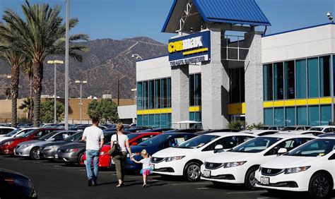 Falling Used Car Prices May Provide Good Value, But