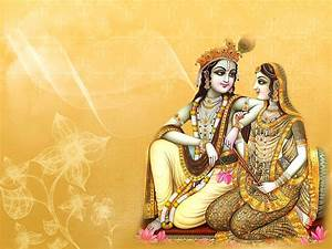 HD WALLPAPERS: RADHA KRISHNA PICTURES