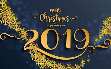 Happy New Year 2019 Wallpapers And Hd Images 2019