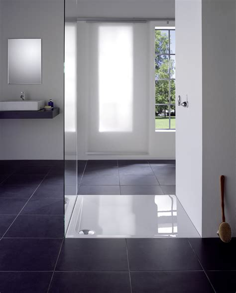 Duschboden Ohne Fliesen by Dusche Ohne Fliesen F 252 R Die Moderne Badeinrichtung