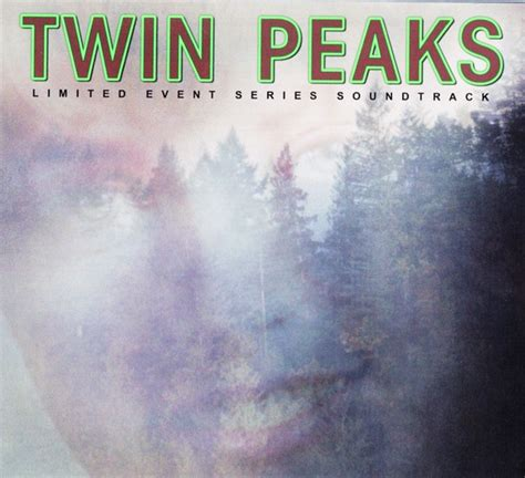 twin peaks limited event series soundtrack discogs