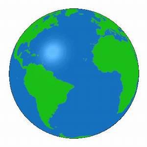 Globe Terrestre Carton : gifs globe terrestre animes images globe plan taire page 2 ~ Teatrodelosmanantiales.com Idées de Décoration