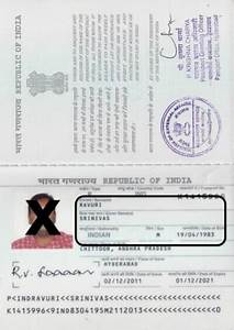 Your Indian Passport Will Be Declared Invalid On November ...