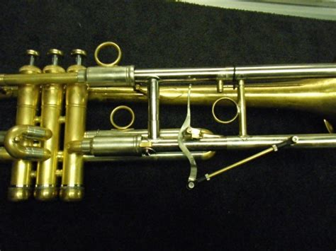 trumpets custom landress brass