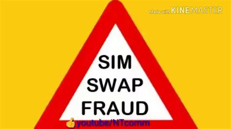 Avoid buying from online resellers too. SIM SWAP FRAUD IN INDIA | how to prevent from sim swap fraud| how to swap simcard |sim SWAP scam ...
