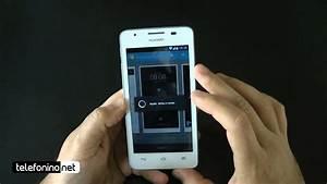 Huawei G510 Videoreview Da Telefonino Net
