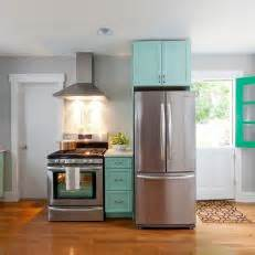 mint green kitchen cabinets photos hgtv s cousins undercover with anthony carrino 7524