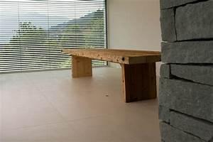 Möbel Aus Altholz : manum m bel aus altholz tisch minusio aus altholz ~ Frokenaadalensverden.com Haus und Dekorationen