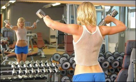 garage gym mirrors   buy affordable large gym mirrors