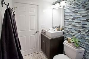 Bad Ideen Kleiner Raum : badezimmer mit mosaik gestalten 48 ideen ~ Bigdaddyawards.com Haus und Dekorationen