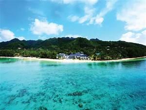 Muri Beach Club Hotel Cook Islands Resorts