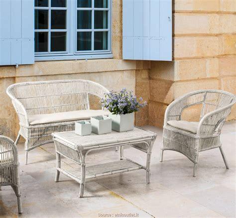 divanetto vimini eccezionale 5 divano vimini bianco jake vintage