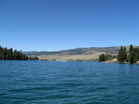fun  flathead lake