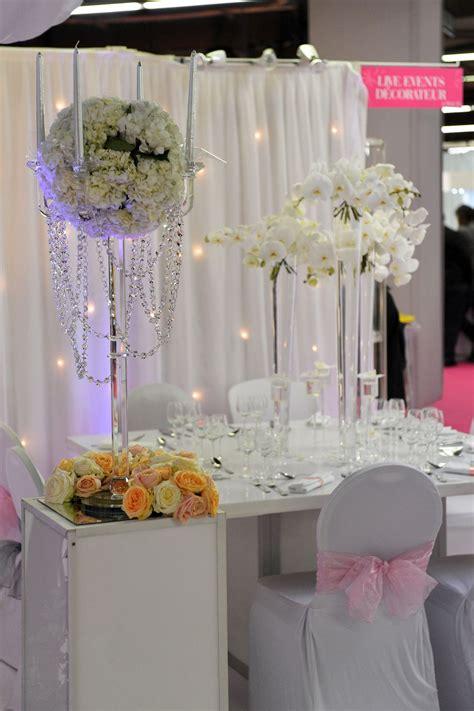 mariage wedding decoration stand salon du mariage