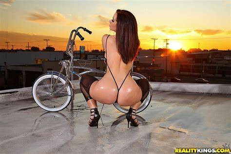 Bengladeshi Schoolgirl On Roof Top