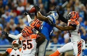 Can Calvin Johnson Pass Barry Sanders As The Greatest ...