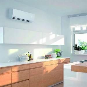 Climatiseur Reversible Pret A Poser : climatiseur r versible connect pr t poser qlima pvg ~ Melissatoandfro.com Idées de Décoration